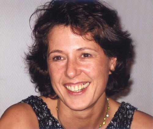 Kathrin Schroen